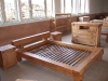Solid Wood Beds Bardi Industry