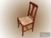 Solid Wood Chairs; Bardi Industry;