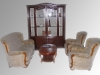 Solid Wood Lobbys; Bardi Industry;