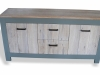 Sideboard with 2 doors, 2 drawers (Bufet)