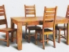 Solid Wood Tables; Bardi Industry;
