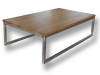Inox Table - Large