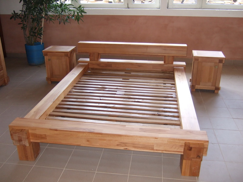 Beds | Bardi Industry Solid Wood Furniture